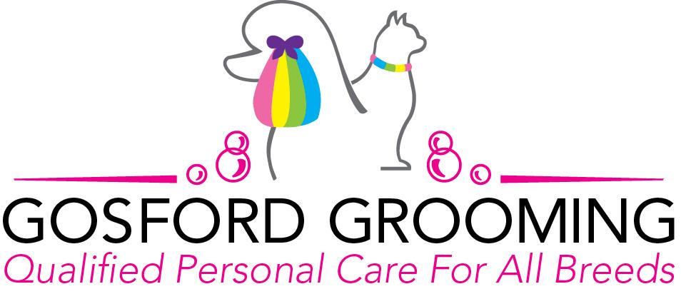 Gosford Grooming Logo